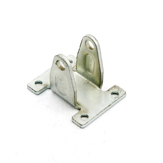 Custom OEM ODM Bracket Metal Stamping Parts