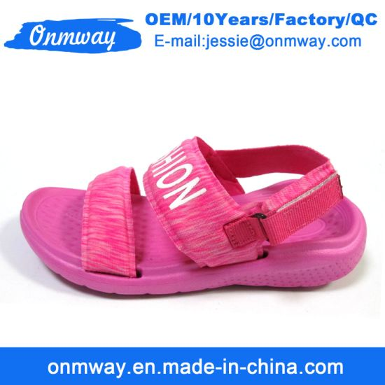 New Fashion Baby Easy Wear Sandal Shoes