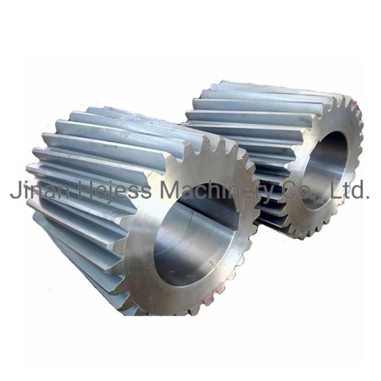 AISI4130 ASTM A479 Forged Pproducts Steel Forging