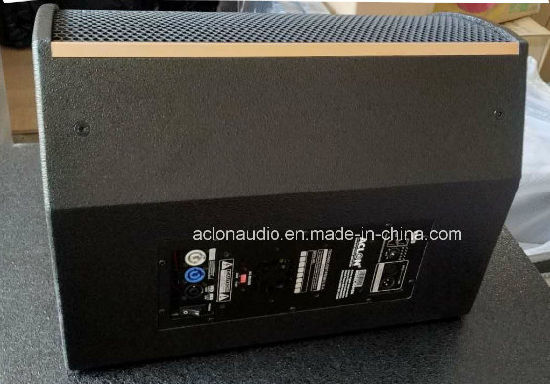 Active Stage Speaker Box 1000W PRO Audio Coaxial Monitor Speaker