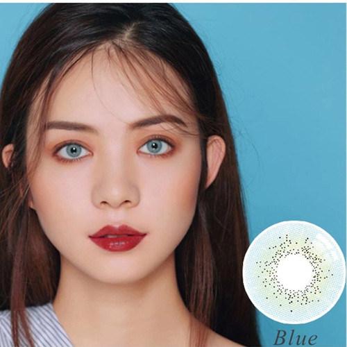 Tri Natural Color Ocean Eye Contact Lenses With Power China Ocean Contact Lenses And Ocean Contact Lenses Without Power Price Made In China Com