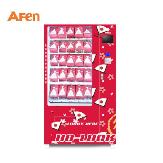 Afen Lucky Box Locker Vending Machine