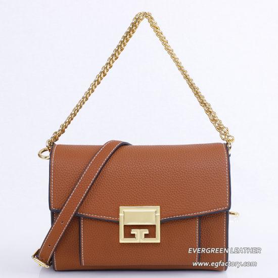 Lady Handbags Pu Crossbody Bag