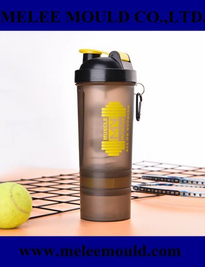 Melee Plastic Blender Shaker Bottle Manufacturer pictures & photos