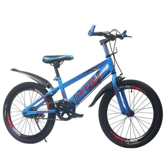 e024d66fef8 Factory Direct Wholesale Children′s Mountain Bike 20 22 24 Inch Kids  Mountain Bike pictures