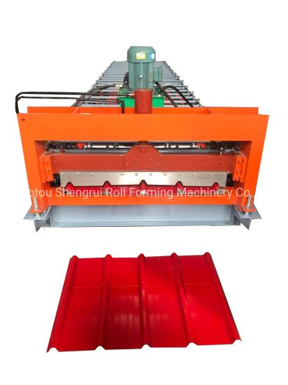 Manufacture of Roll Forming Machine /Types of Roll Forming Machine/Roll Former Machines