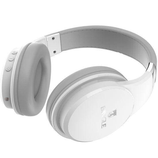 Bingle Fb110 Noise Canceling Over Ear Wired Wireless Bluetooth Headphones 18b33a0e0b7eb