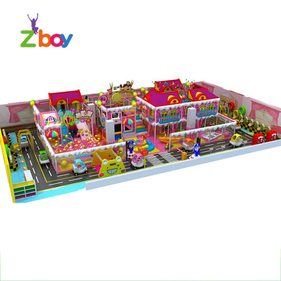 Plastic Indoor Playground Equipment Prices, Kids' Toys Indoor Playground Equipment