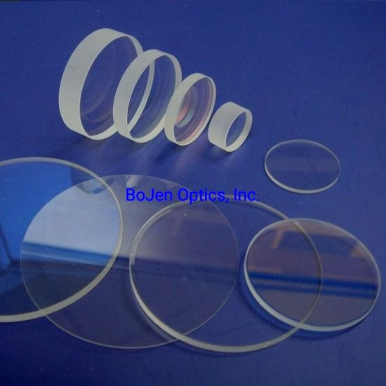 Double-Sided Lapping and Polishing Glass Plates Windows
