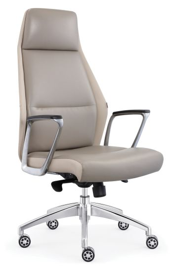 Modern Office Furniture Executive Table Manager Office Leather Chair A902