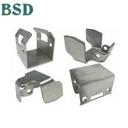 Customized Sheet Metal Fabrication Aluminum Stamping Parts