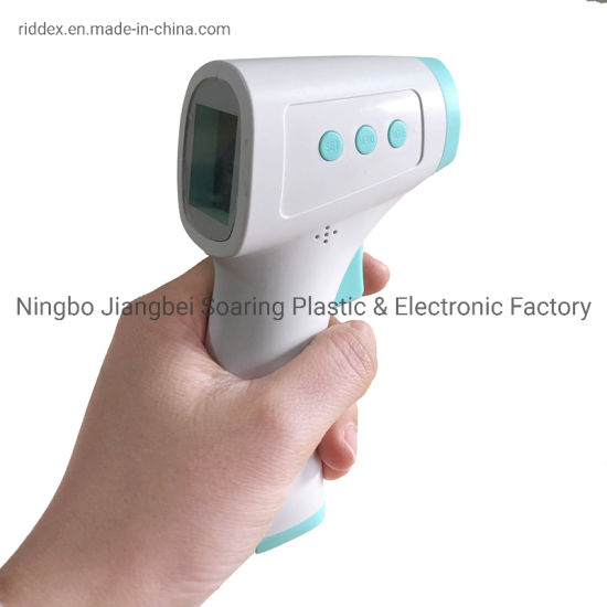Hospital Medical Thermometer Non-Contact Baby-Adult Infrared Electronic Thermometer