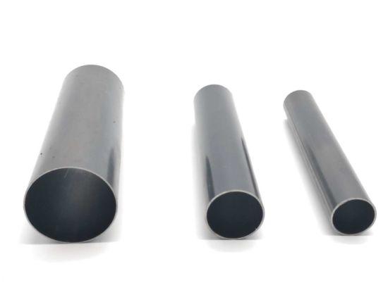 Ms Carbon Steel Tube ERW Black Annealed Steel Pipe