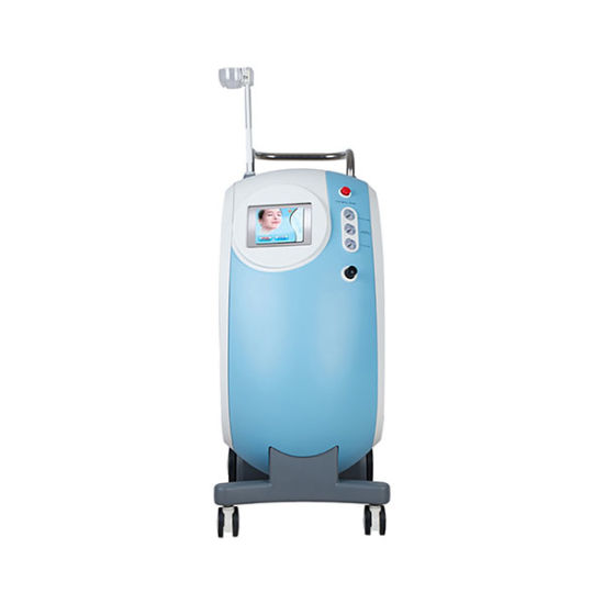 Honkon High Quality Water Oxygen Deeply Face Cleaning Skin Rejuvenation and Skin Whitening Beauty Machine