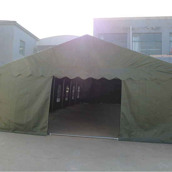 Top Quality Waterproof PVC Exhibition Event Marquee Party Tent