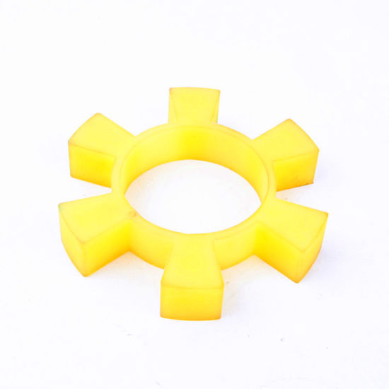 New Type PU Hex Gear Gasket for Coupling