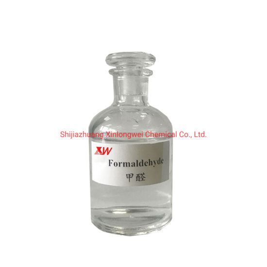 Best Price Formaldehyde /Formalin CAS 50-00-0