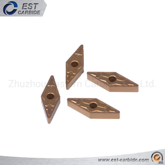 Insert Blades Rough Machining Stainless Steel Finishing Semi-finishing for Steel CNC Lathe Tool Alloy CNC Insert