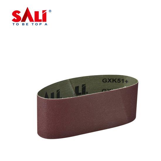 Abrasive Sanding Belt for Wood Metal Polishing Sanding Belt
