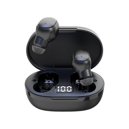 Custom Brand Logo Gaming Low Latency Bluetoot Wireless Headphone Factory