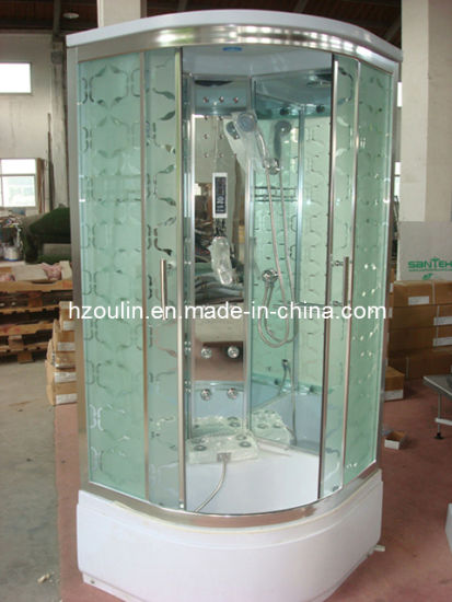CE Certificated Shower Cubicles (C-57)