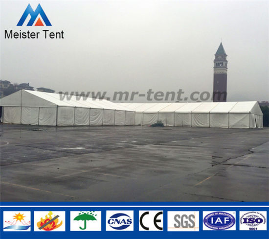 Newest Aluminum Frame Clear Span Marquee Party Tent pictures & photos