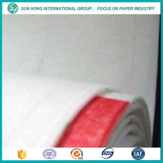 Single /Double /Triple Layer Press Felt for Fourdrinier Machine pictures & photos