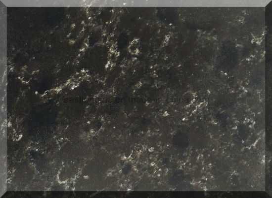 Marble Color Artificial Stone Quartz Slab for Building Material pictures & photos