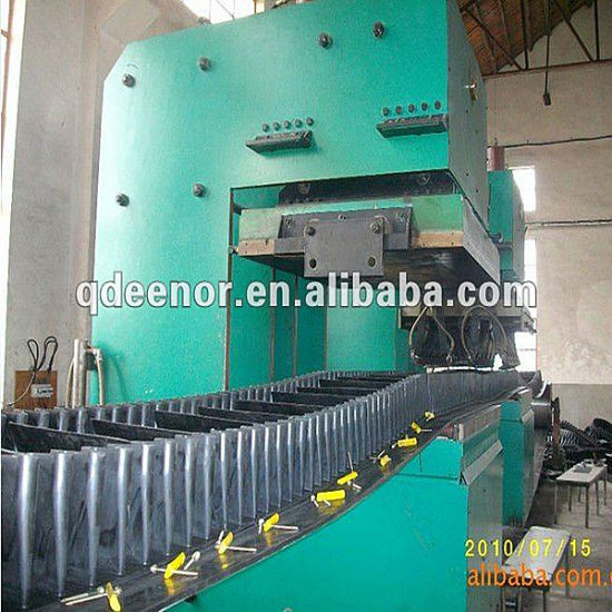 Conveyor Belt Vulcanizing Press / Conveyor Belt Making Machine/ Rubber Conveyor Belt Machine pictures & photos