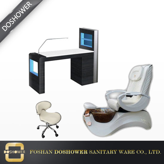 Swell Beauty Salon Furniture Package With Manicure Pedicure Set Interior Design Ideas Inesswwsoteloinfo