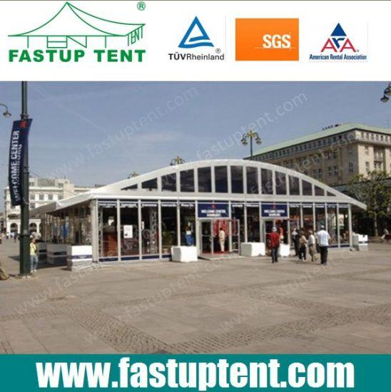 Arcum Marquee Tent for Party, Event, Wedding, Exhibition, Storage (MPT25)