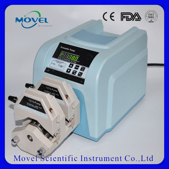 Easily Installed Peristaltic Pump, Constant Flow Pump pictures & photos