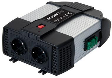 800W DC12V/24V AC220V/230V Pure Sine Wave Power Inverter pictures & photos