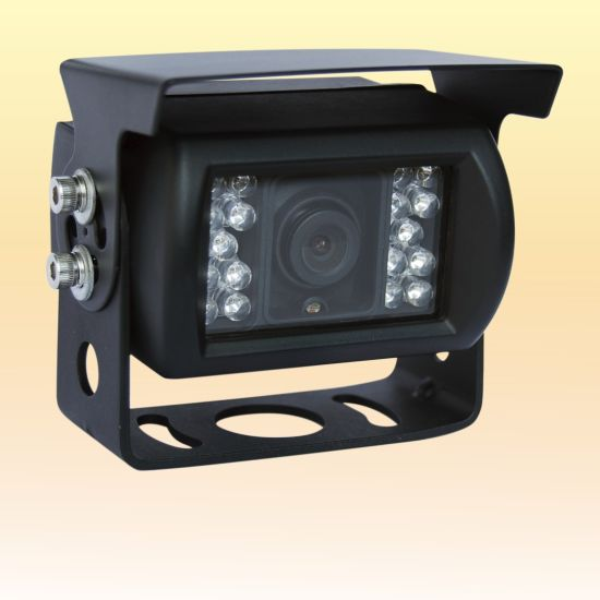 Rear View Camera for Farm Tractor Agricultural Equipment Bus Hgvs Truck Airport Vehicle Safety Vision pictures & photos