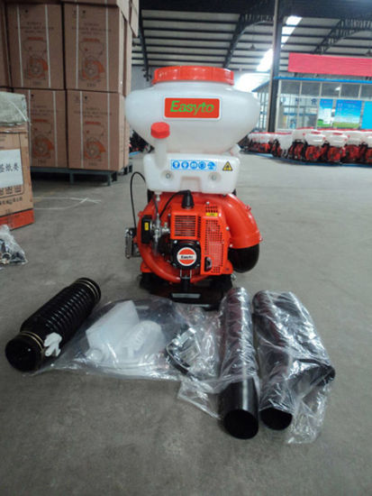 Agricutural Machinery Gasoline Knapsack Mist-Blower (3WF-600) pictures & photos
