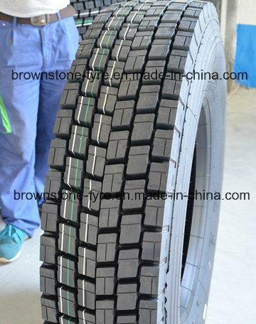 Truck Tyre, Radial Bus Tyre, TBR Tyres for Truck (445/65R22.5, 425/65R22.5) pictures & photos