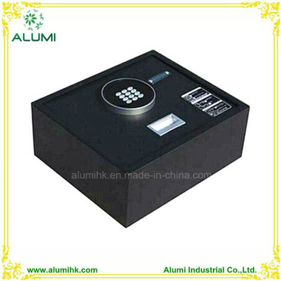 LED Display Automatic Digital Room Safe for Hotel pictures & photos