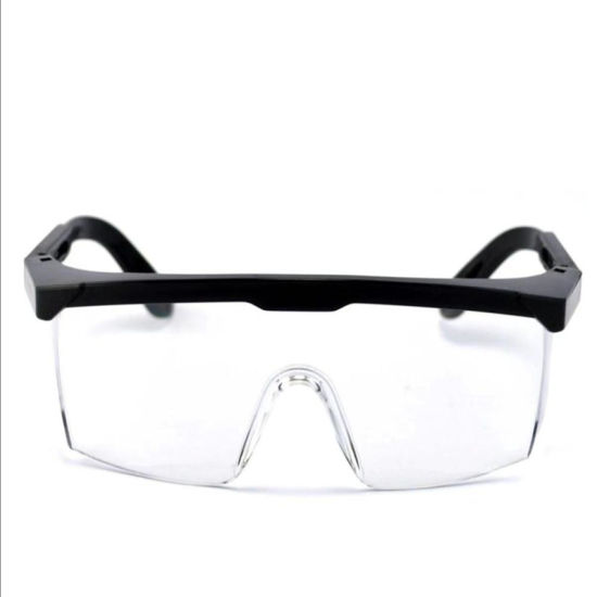 Anti Saliva Fog Safety Glasses Goggles Clear Eye Protective Goggles