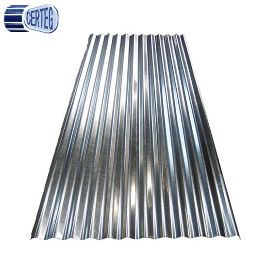 China 0 41mm Galvanized Corrugated Metal Roofing Sheets China Galvanized Steel Sheet Steel Sheets
