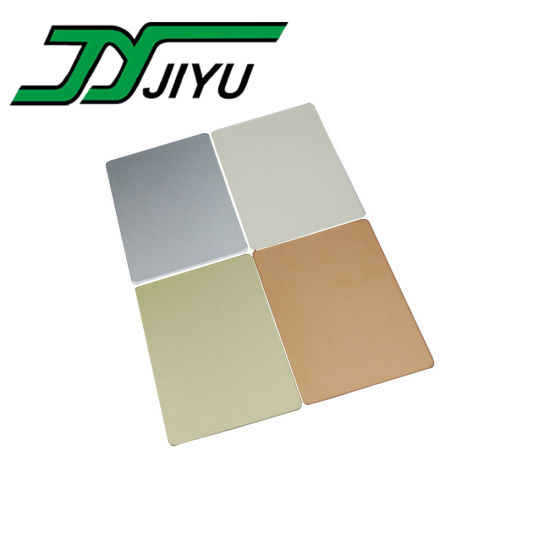 Malleable Decorative Aluminium Sheet Use Decoration