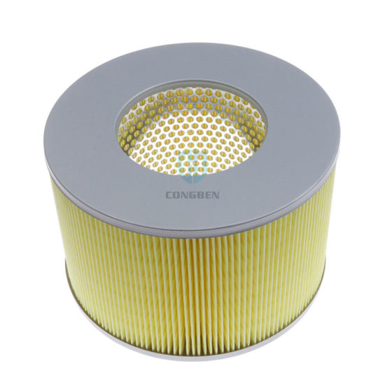 Factory Supply Price Auto Parts Cleaning Air Filter Replacement 17801-60040/17801-60030