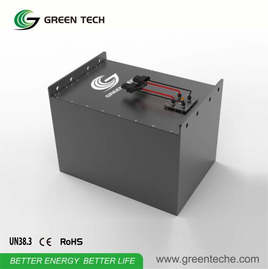 Forklift Traction Battery for 24V 36V 48V Battery Pack
