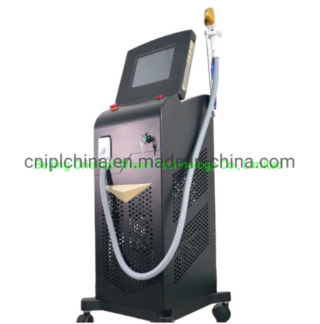 IPL Shr Alma Laser Soprano Ice Diode Laser 755 808 1064 Depilation Machine XL Tripo Laser Hair Removal Titanium Laser Price System Device Equipment Depilation
