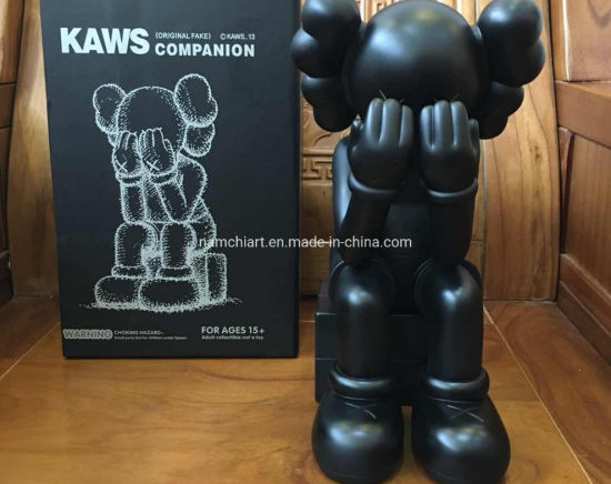 1: 1 Original Good Quality Sitting Size Kaw S Replica Statue Action Figure Toys Model