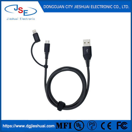 Hot Selling The Best Quality Cost-Effective Products Online Shopping Free Shipping USB Cable All in One Cable