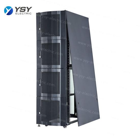 "19""Standard Newwork Cabinet Steel Data Center Server Rack Metal Cabinet"