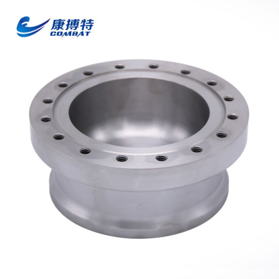 Customized Pure Molybdenum Special Part