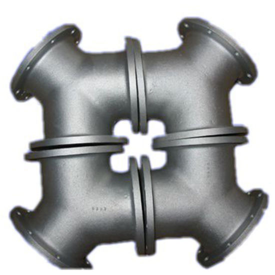 Grey Cast Iron Casting Products Sand Casting with 17 Years Experiences