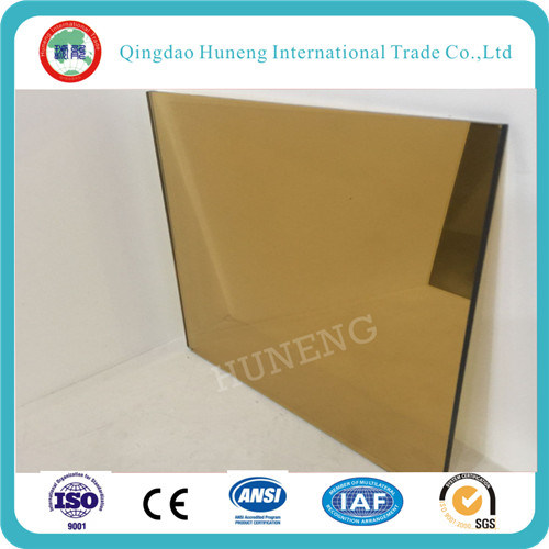 5mm Bronze Color Float Glass for Building pictures & photos