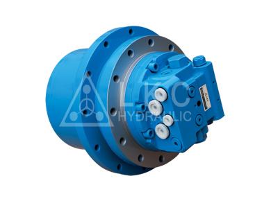 Ltm09b Travel Motor/Final Drive /Hydraulic Motor/Excavator Parts for Excavator